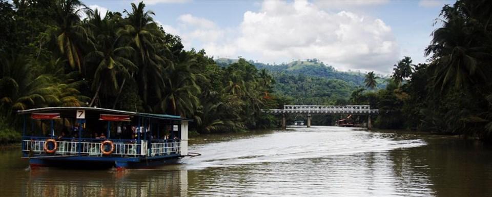 Filipinler