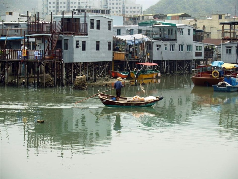 Hong Kong Özel İdare Bölgesi