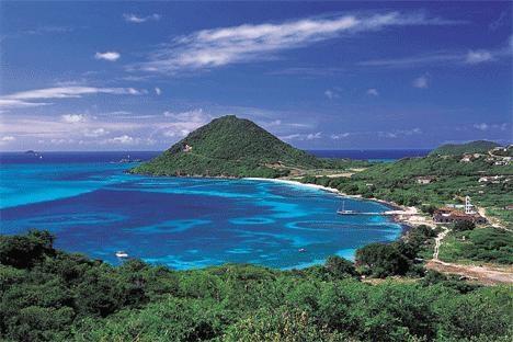 St. Vincent-Grenadines