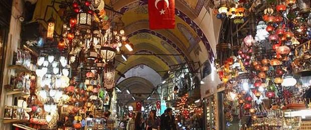 Türkiye 'alışveriş tatili'nde zirveye koşuyor
