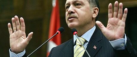 'Türkiye bölgesine güven veriyor'