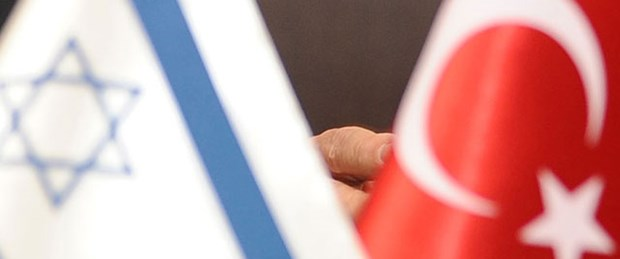'Türkiye ile İsrail görüşmelere başladı'