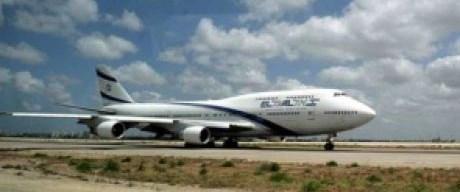 'Türkiye İsrail uçaklarına yasak getirdi'