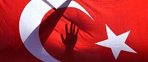 Türkiye modeli Çin Seddi'nden göründü