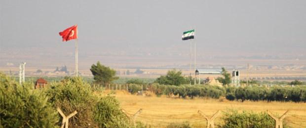 Türkiye Öncüpınar sınır kapısını kapattı