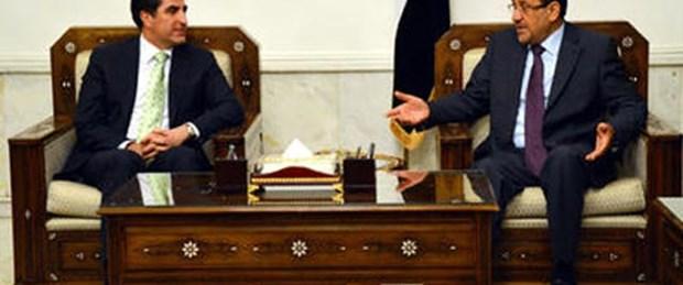 Türkiye üzerinden petrol ihracatına onay