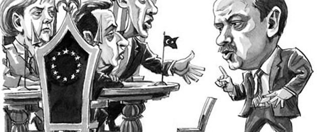 'Türkiye ve Batı uzaklaşıyor'