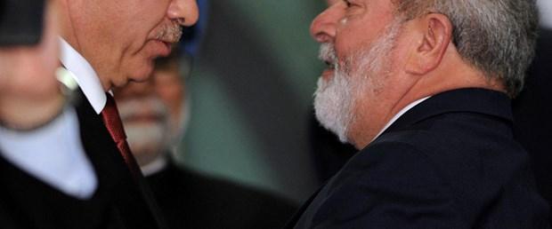 Türkiye ve Brezilya'dan İran girişimi