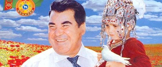 Türkmen kültürüne uymuyorlar diye tutuklandı