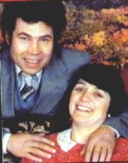 Fred West ve Rosemary West