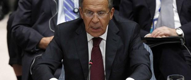 'Uçak olayı Türk-Rus ilişkilerini etkilemez'