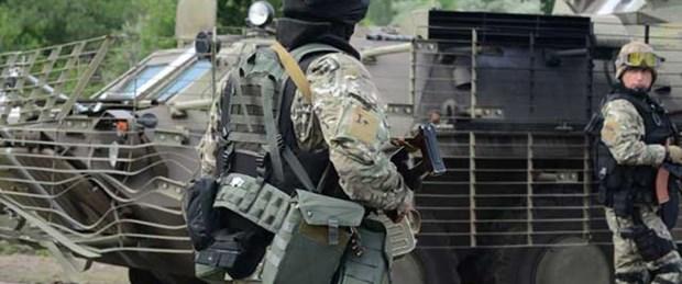 Ukrayna'dan 1 haftalık ateşkes