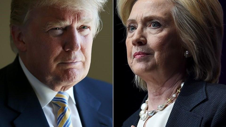 Trump'ın avukatı Daniel Petrocelli'nin Clinton'ın seçim kampanyası bağışta bulunduğu ortaya çıktı.