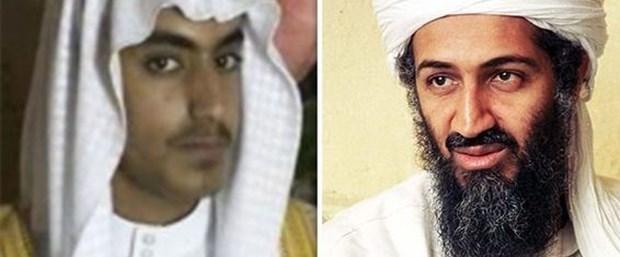 Bin Ladin'in oğlu ile ilgili görsel sonucu