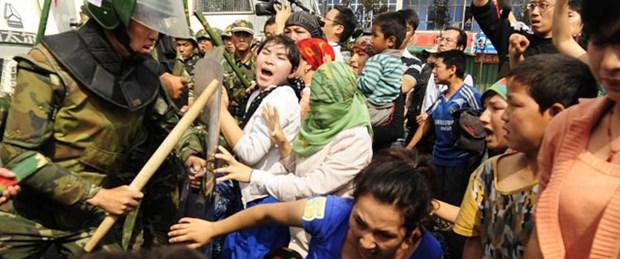 Uygur bölgesinde çatışma: 27 ölü