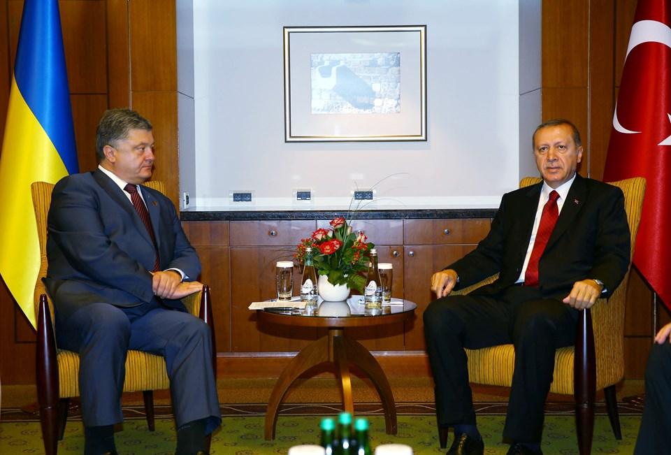2 gün sürecek zirvede Cumhurbaşkanı Erdoğan çok sayıda temas gerçekleştirecek.
