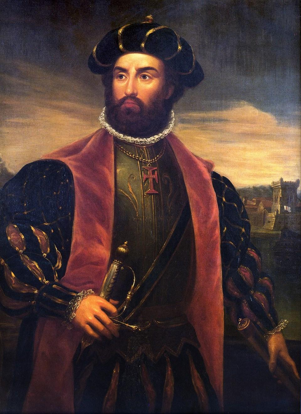 Avrupa'dan çıkıp doğrudan Hindistan'a giden ilk kişi olarak bilinen Vasco De Gama deniz ticaretinde Avrupalıların üstünlüğü ele geçirmesini sağlamıştı.