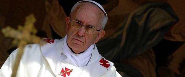 Vatikan yönetiminde görev değişimi
