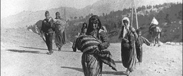Vatikan'ın tartışma yaratacak 'Ermeni belgeleri'