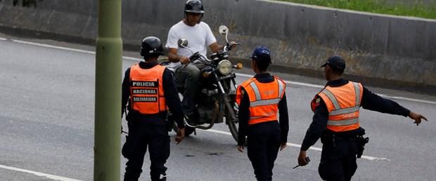 venezuela maduro özel kuvvet160118.JPG