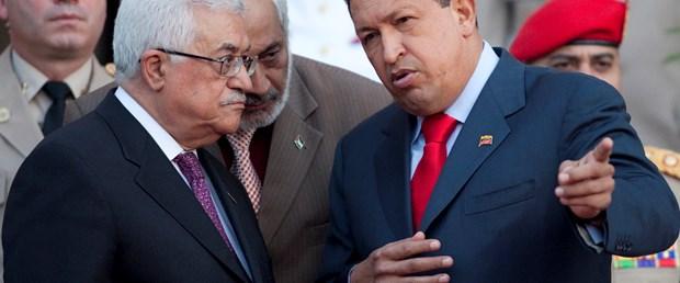 Venezuella Filistin'de büyükelçlik açıyor