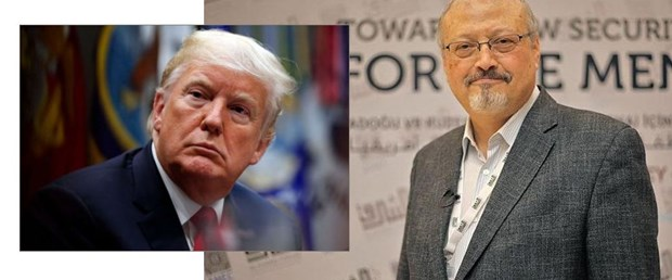 Washington Post'un kararı: Trump Kaşıkçı'yı savunmayacak