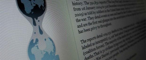 WikiLeaks'ten yeni belgeler