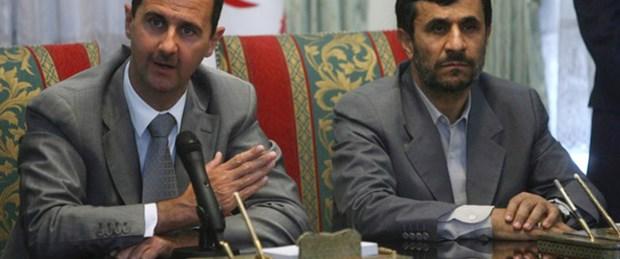 Yakında Esad'a sırtını dönecek
