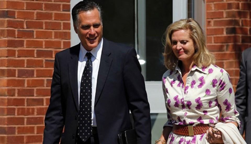 Romney ve arkadaşlarının yaptığı her 10 açıklamadan 1'i gerçekleri yansıtmıyor.