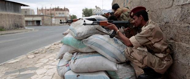 Yemen iç savaşa sürükleniyor