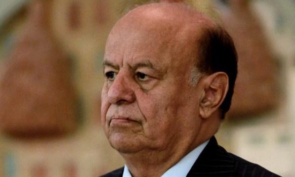 Yemen Cumhurbaşkanı Hadi, Husileri durdurmak için BM ve Arap Birliği'nden yardım istedi.