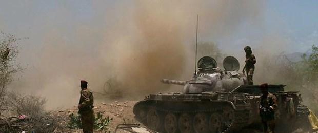 Yemen'de El Kaide operasyonu: 32 ölü