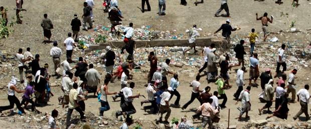 Yemen'de eylemcilere ateş açıldı