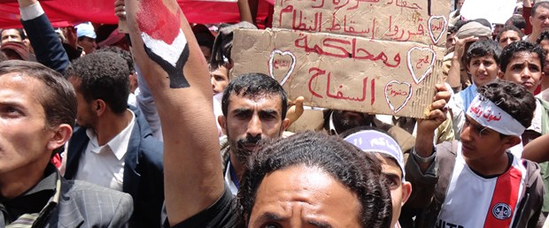 Yemen'de gerilim artıyor
