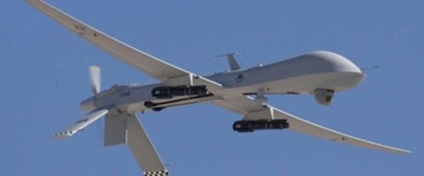 Yemen'de 'insansız' saldırı: 3 ölü