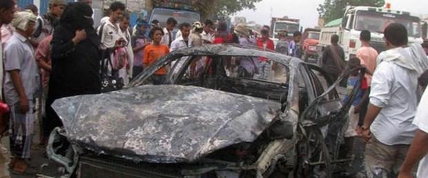 Yemen'de intihar saldırısı: 26 ölü