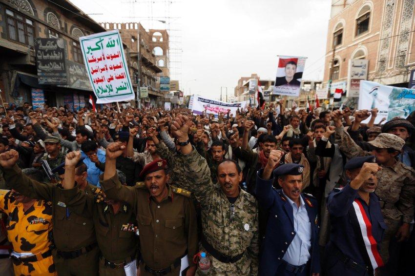 Yemen'de İran, Suudi Arabistan, El Kaide ve IŞİD ne planlıyor
