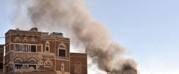 Yemen'de şiddet olayları