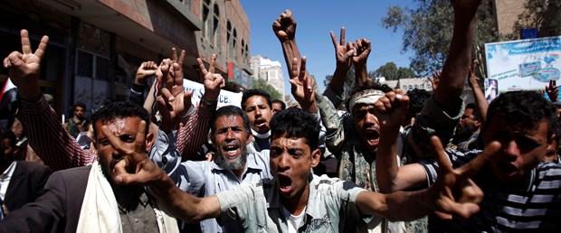 Yemen'de taraflar ateşkes yaptı