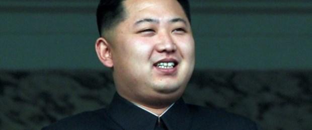 Yeni lider Kim ilk bombasını patlattı