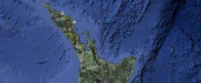 Yeni Zelanda'da deprem: 7.6