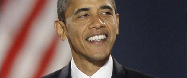 Yılın adamı Barack Obama