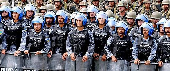 Yolsuzluk operasyonu: 176 polis tutuklandı