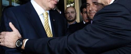 Yunan basını: Anlaşma yakın