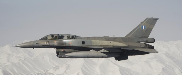 Yunanistan İsrail'den silah alıyor
