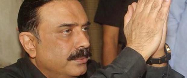 Zerdari: Pakistan Asya'nın hasta adamı