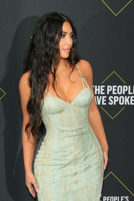Kim Kardashian'a elmas yüzük ve doğum kontrol hapıyla taciz - 4