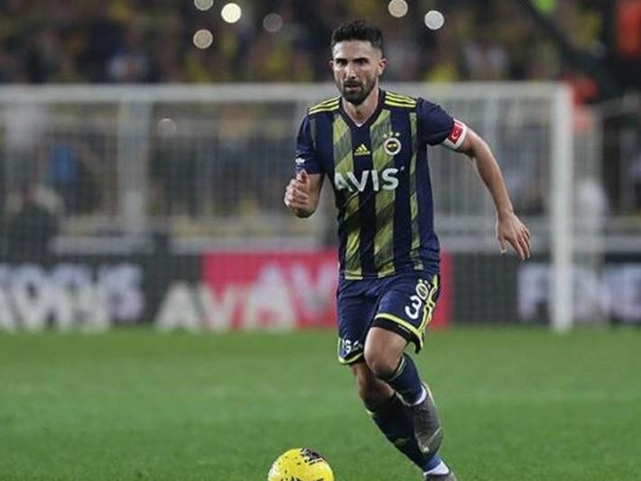 Hasan Ali Kaldırım, Başakşehir ile anlaştı