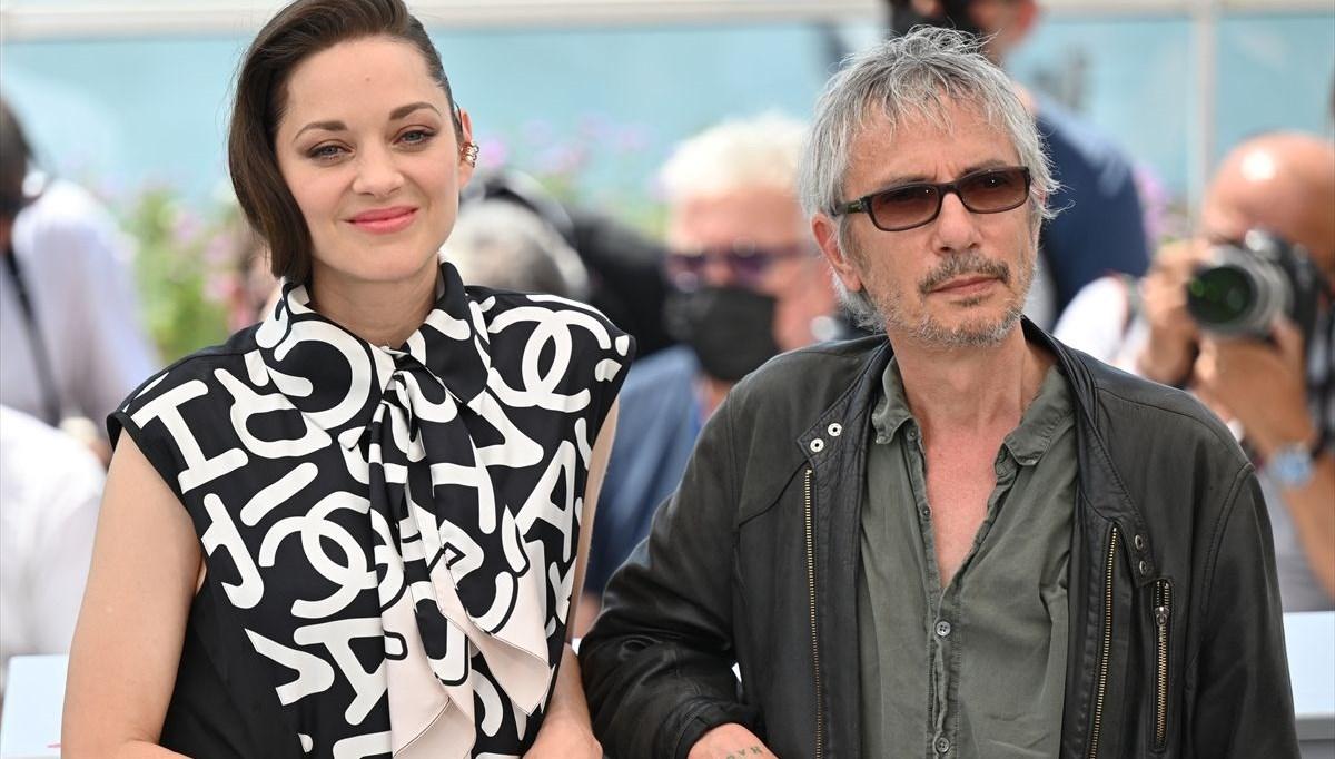 74. Cannes Film Festivali Annette filmiyle başladı