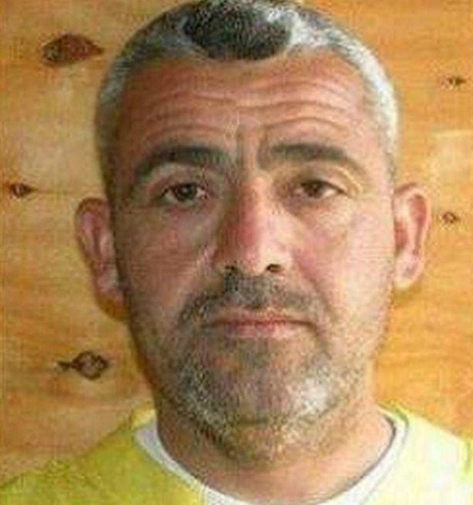 IŞİD'in iki numarası Fadıl Ahmed El Hayali, Musul saldırısının planlayıcısı olarak biliniyordu.